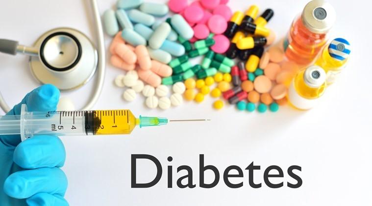 ادوية علاج السكري