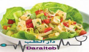 وصفات صحية للدايت - وصفات اطعمة صحية