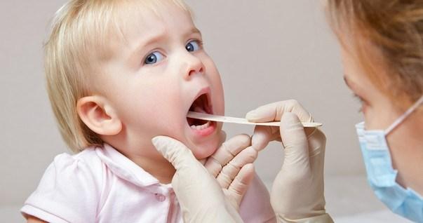 Photo of علاج التهاب الحلق عند الاطفال بدون مضاد حيوي