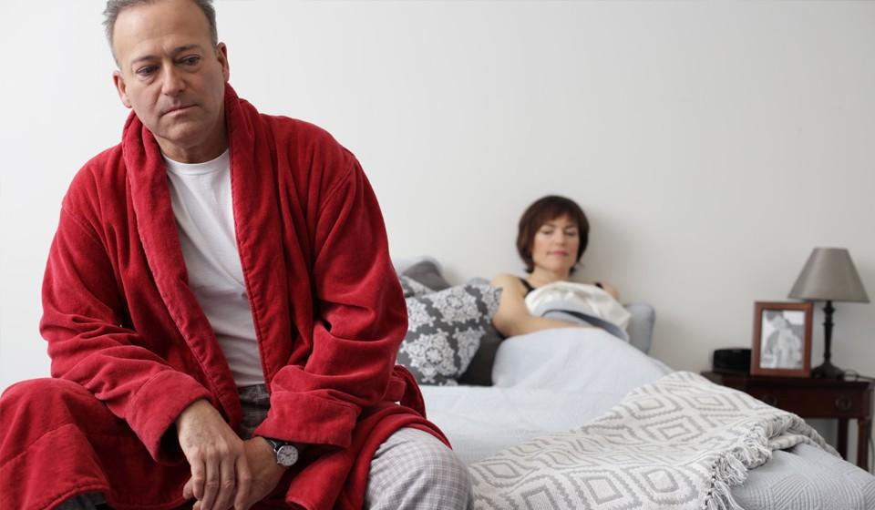 علاج ضعف الانتصاب مجرب ومضمون