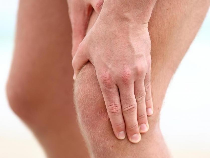 علاج خشونة الركبة واسبابها واعراضها