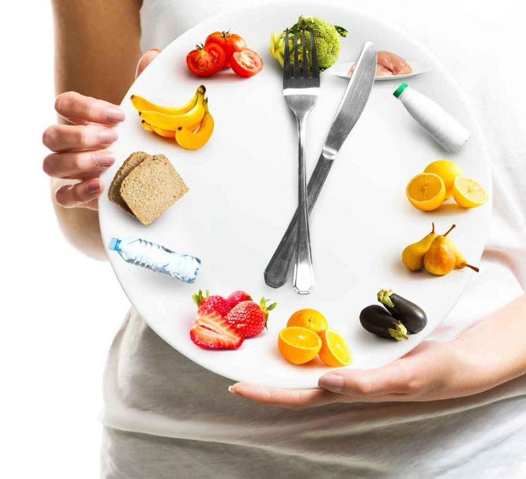 وصفة الرشاقة لإزالة الدهون