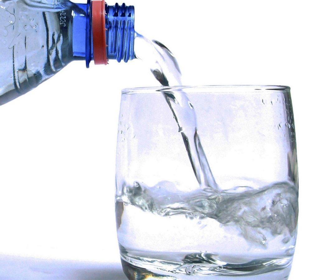 شرح رجيم الماء - طريقة رجيم الماء