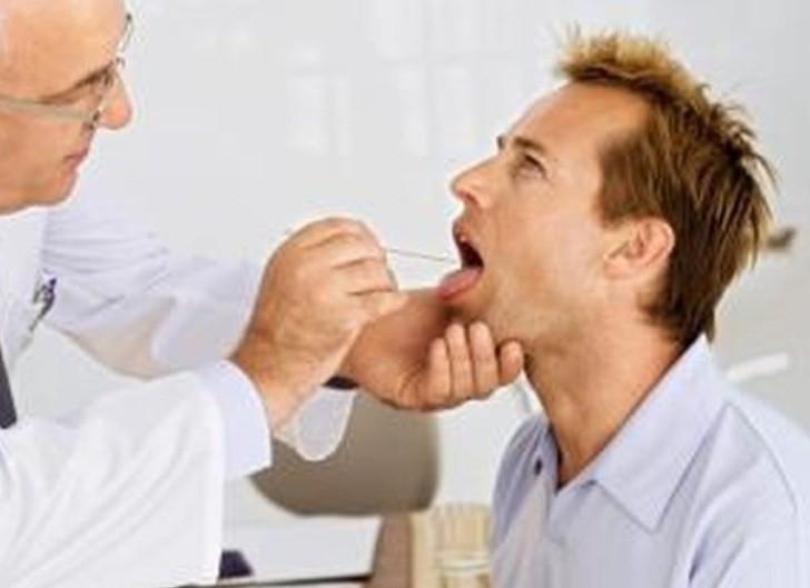 التهاب الحنجرة - علاج التهاب الحنجرة واسبابه