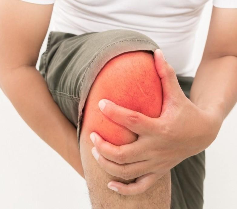 وصفات للتخلص من خشونة الركبة
