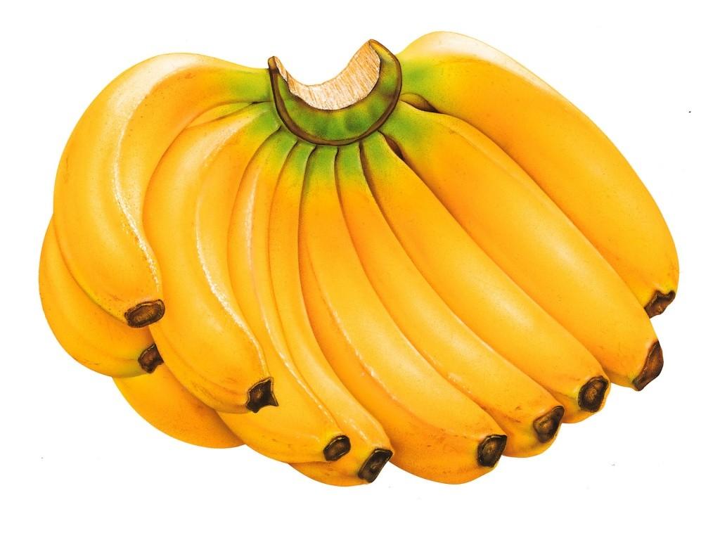 فوائد الموز للرجال