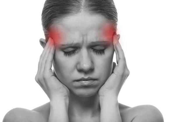 أسباب الصداع-علاج للصداع سريع المفعول