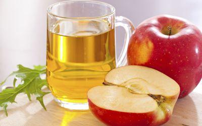 فوائد خل التفاح لجسم الإنسان