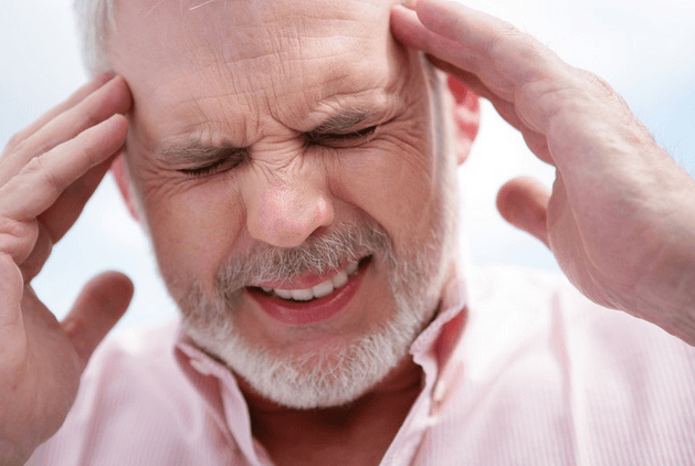 علاج للصداع سريع المفعول