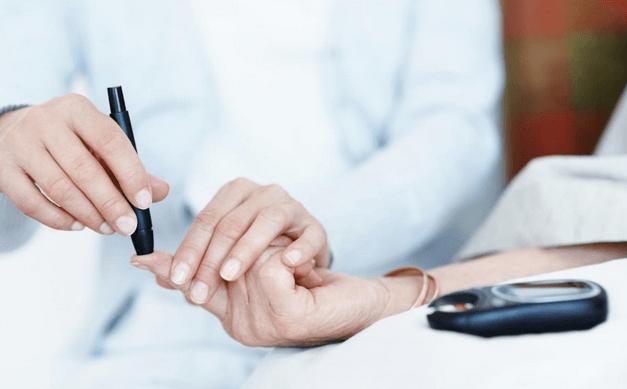 علاج مضمون لمرض السكر 100%