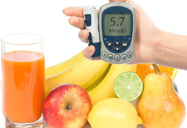 علاج مضمون لمرض السكر100%