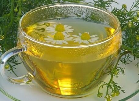 السوائل الدافئة لعلاج الزكام والبرد واحتقان الحلق
