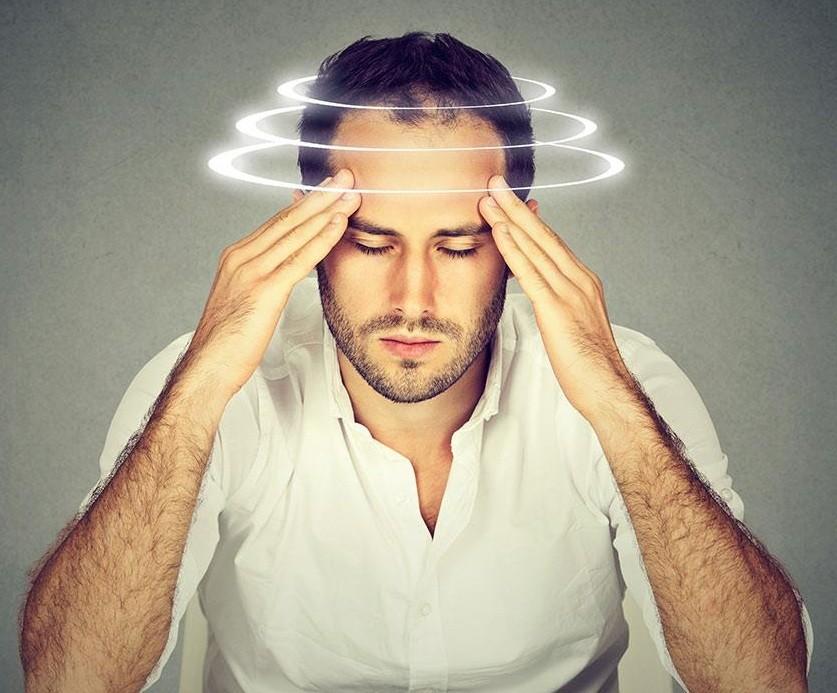 اسباب الدوخة وطرق علاجها