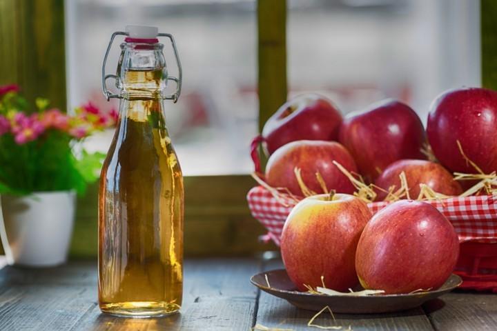 أضرار الإكثار من خل التفاح على جسم الانسان