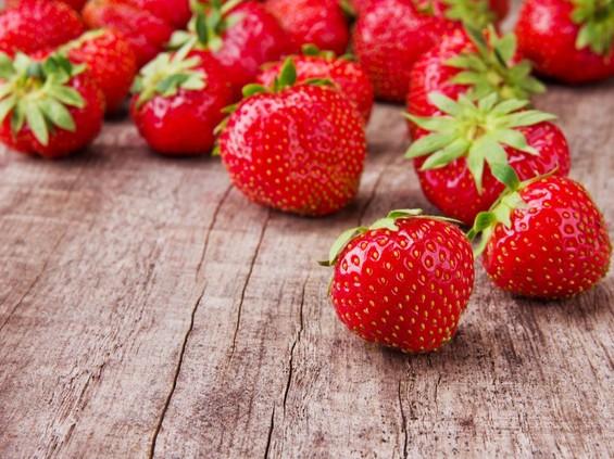 فوائد بذور الفراولة