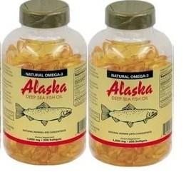 زيت كبد السمك لصحة أفضل