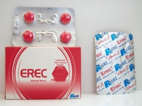 Photo of دواء إريك Erec لعلاج ضعف الانتصاب عند الرجال
