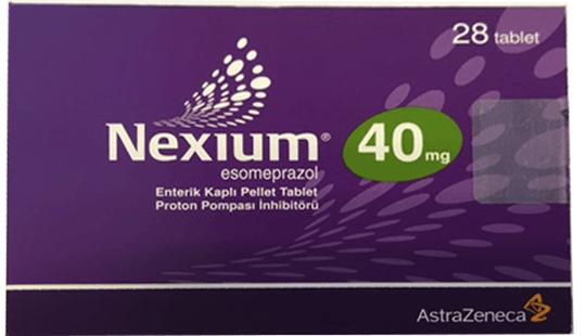 دواعي استخدام دواء Nexium
