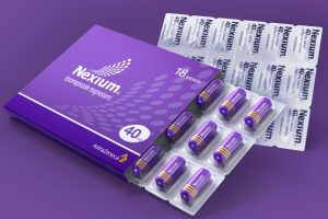 دواء نكسيوم  Nexium لعلاج ارتجاع المرئ الجرعة والفوائد والاضرار