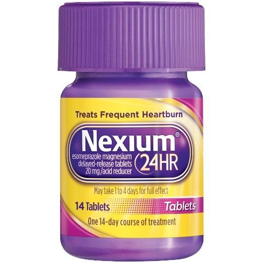 موانع استخدام دواء نكسيوم