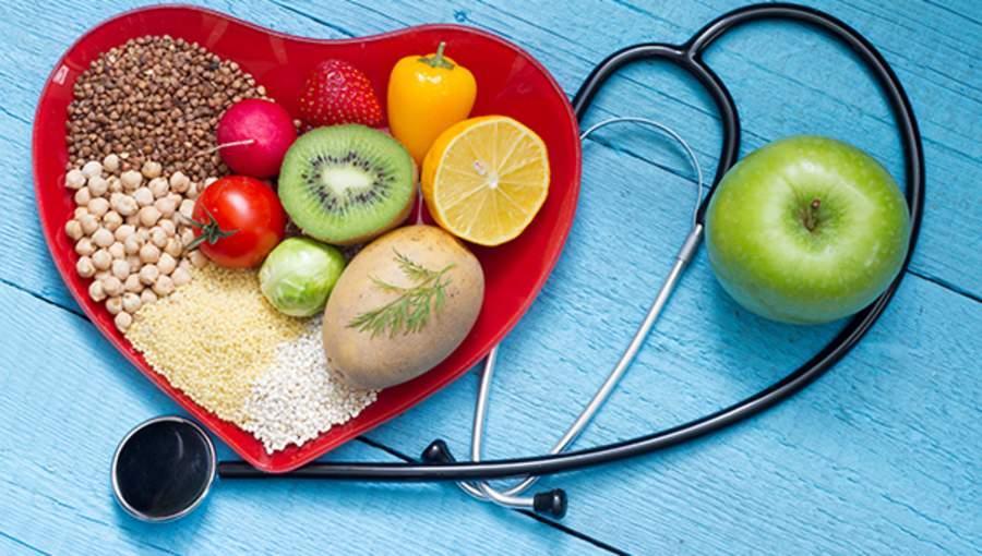 اكلات تساعد علي علاج الكوليسترول