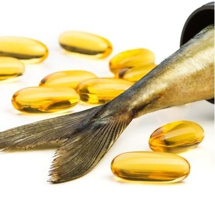فوائد زيت السمك الصحية للتخلص من الشيخوخة وإنقاص الوزن
