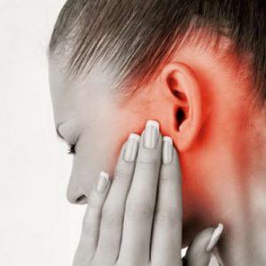 أفضل علاج لالتهاب الأذن