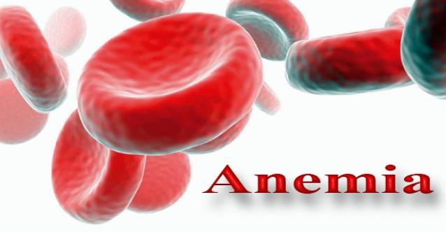 أفضل علاج للأنيميا