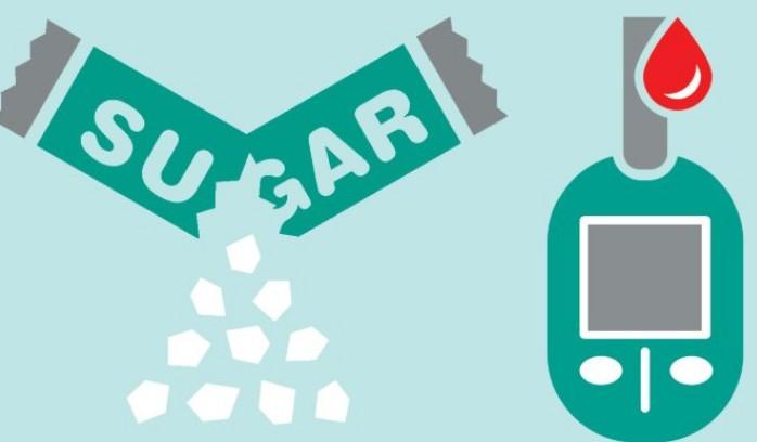 اعراض مرض السكر اسبابه وعلاجه