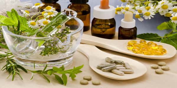 علاج القولون الهضمي