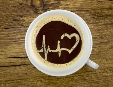 فوائد القهوة للاوعيه الدموية
