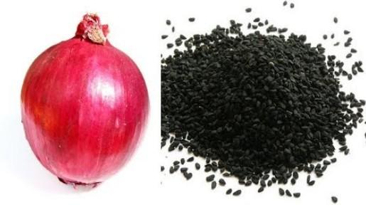 فوائد بذور البصل