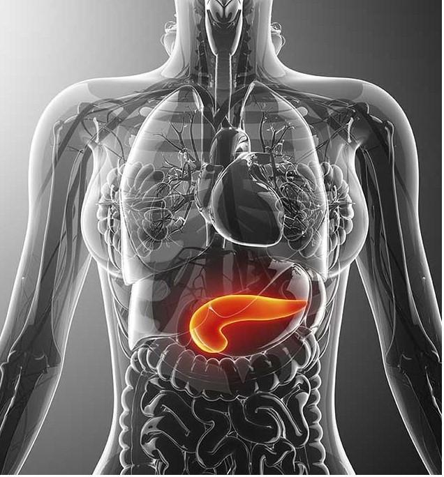 التهاب البنكرياس وأعراضه