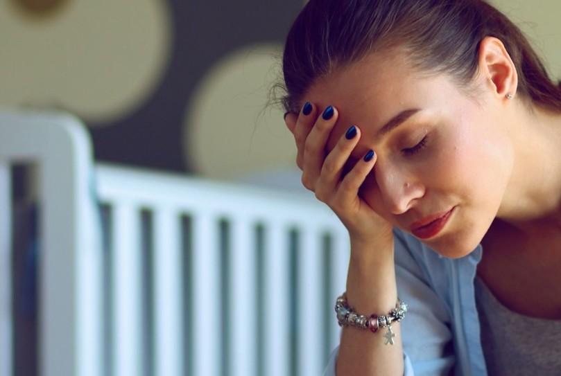 تعر يف الاكتئاب ما بعد الولادة