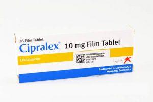 سيبرالكس cipralex للتخلص من القلق والاكتئاب وطريقة استعماله