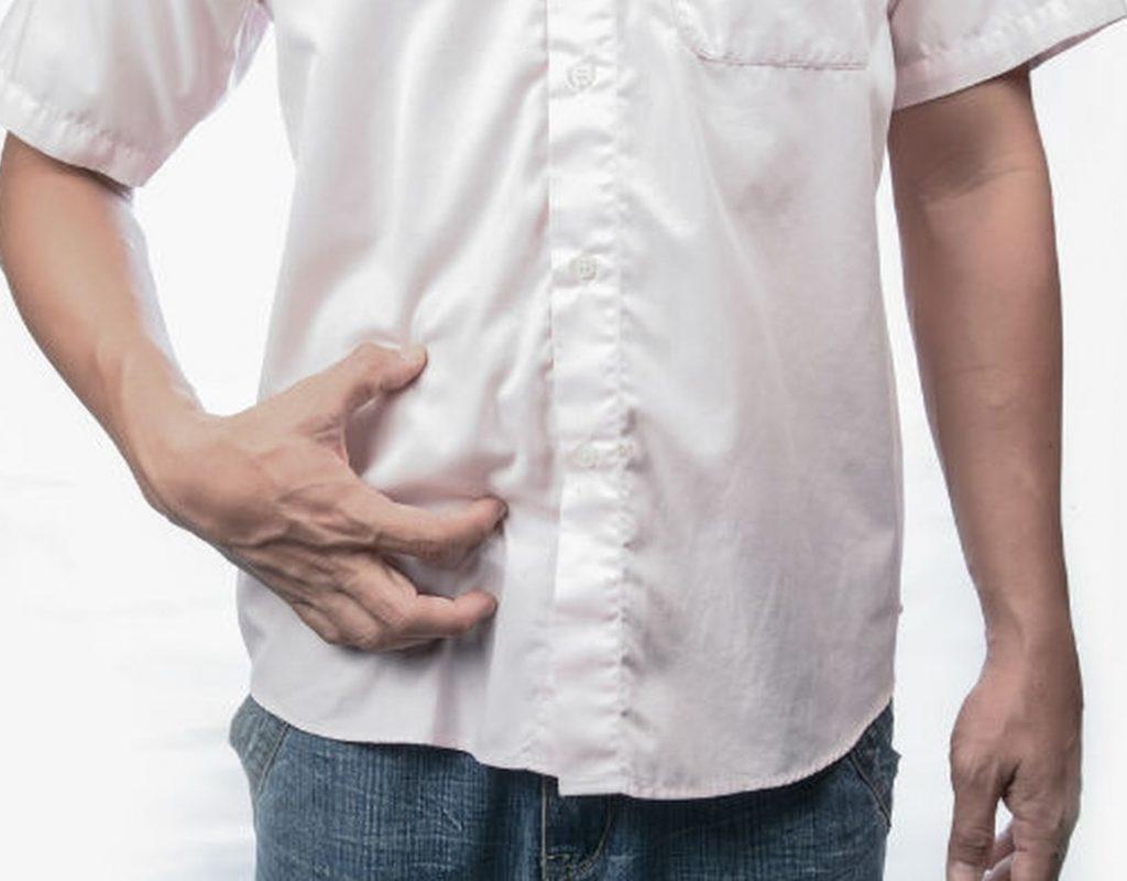 كيفية معرفة أنك مصاب بالتهاب في الزائدة الدودية