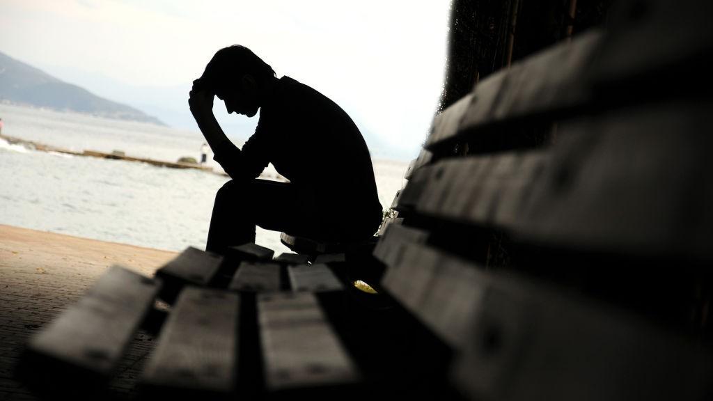 أعراض مرض الإكتئاب