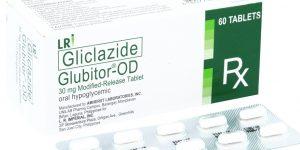 جليكلازيد Gliclazide Tablets أقراص لخفض مستوى السكر في الدم
