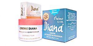 كريم ديانا Diana Cream