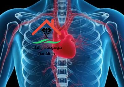 علاج قصور عضلة القلب