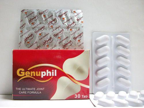 سعر جينوفيل Genuphil