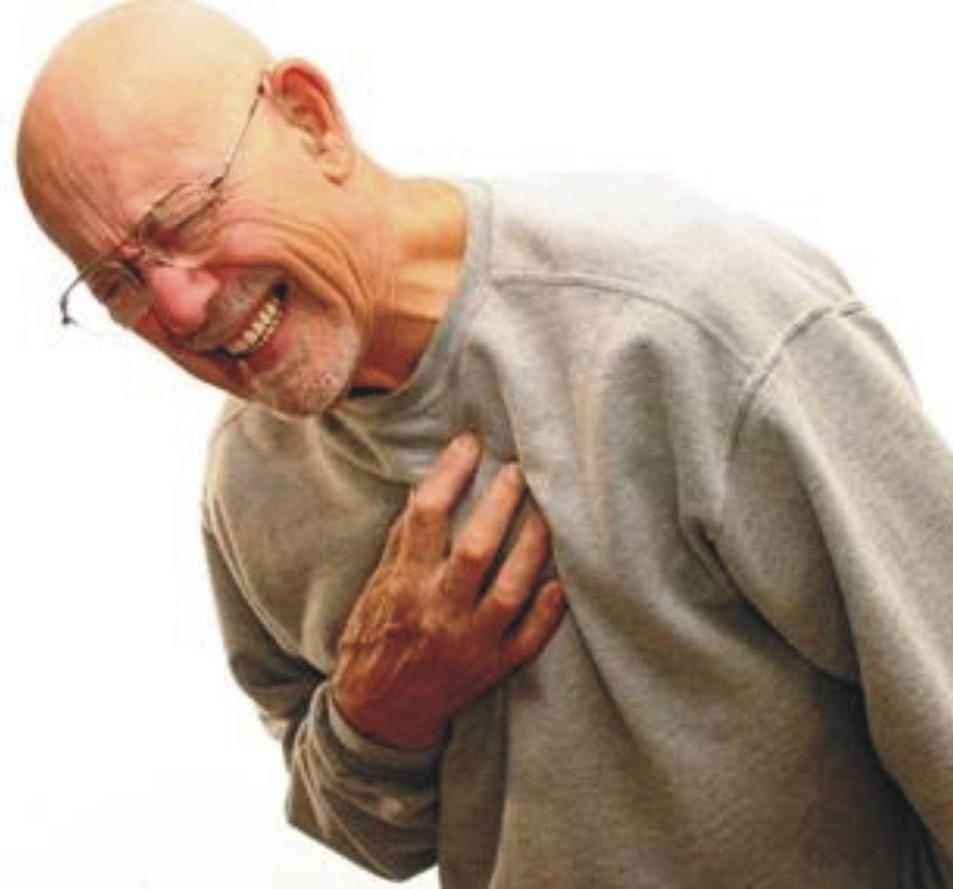 كيفية علاج حساسية الصدر