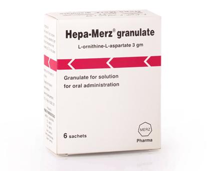 طريقة أستخدام دواء هيباميرز والجرعة اللازمة