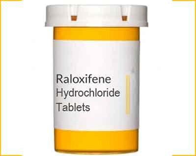 الجرعة وطريقه الاستخدام لدواء رالوكسفين Raloxifene Tablets