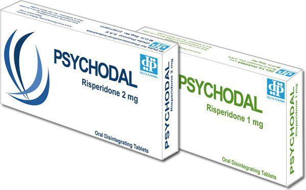 الآثار الجانبية لسيكودال أقراص