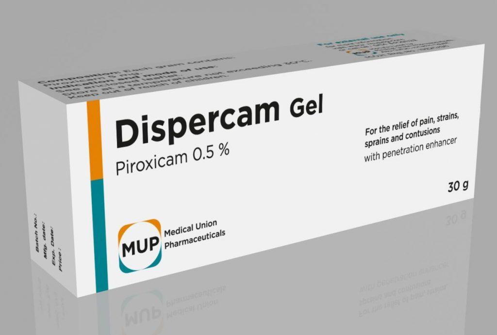 الآثار الجانبية لدواء ديسبركام