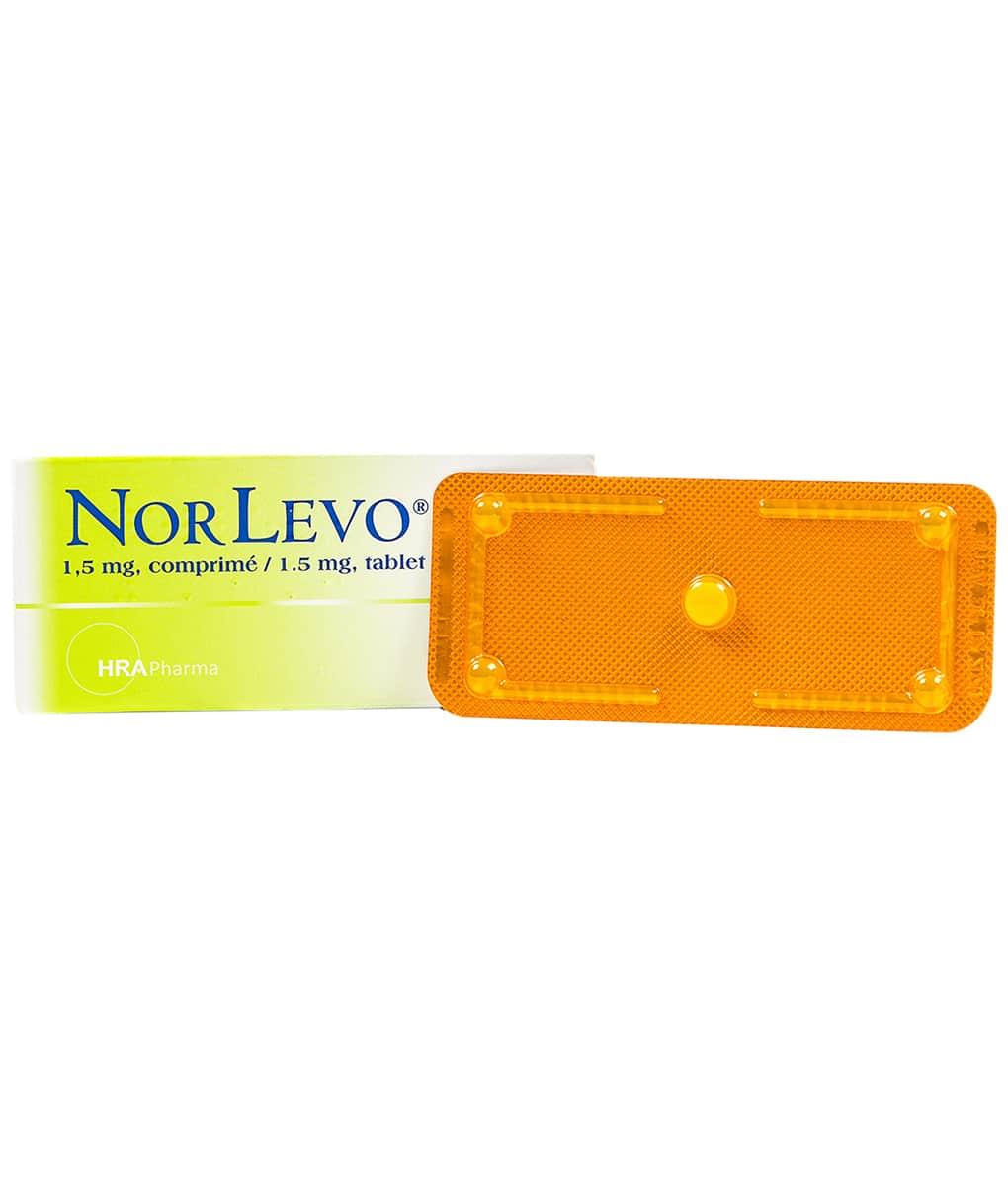 موانع استعمال دواء نورليفو لمنع الحمل Norlevo
