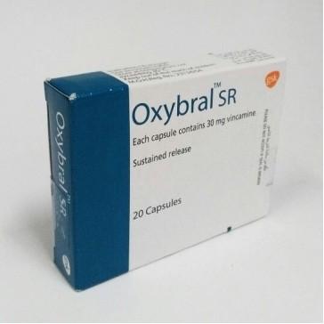 الآثار الجانبية لأوكسيبرال أس أر كبسولات