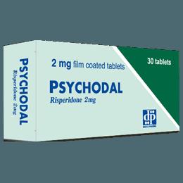 Photo of سيكودال Psychodal أقراص لعلاج القلق والاكتئاب