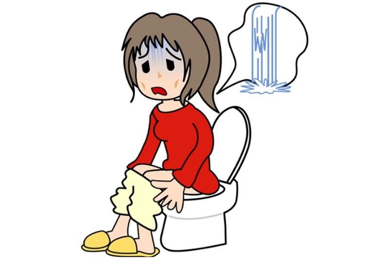 أعراض الإسهال